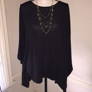 Lovely Asymmetrical Top by AGB